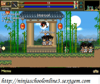 Game-ninja-school-online